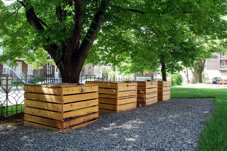 Bien gérer son compost pour une ville plus verte.
