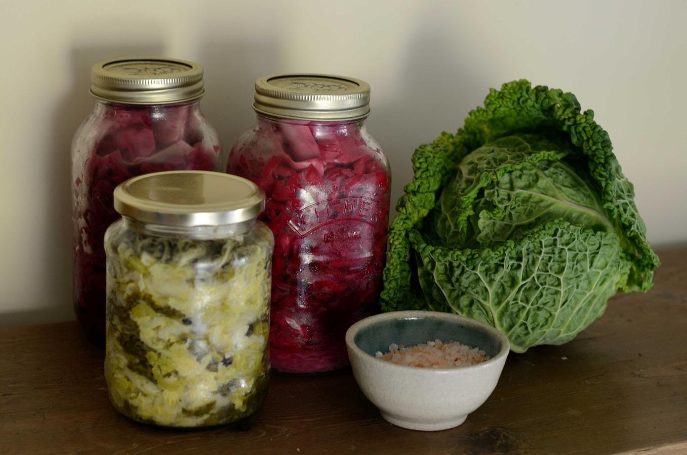 La fermentation, un procédé sain et écologique.