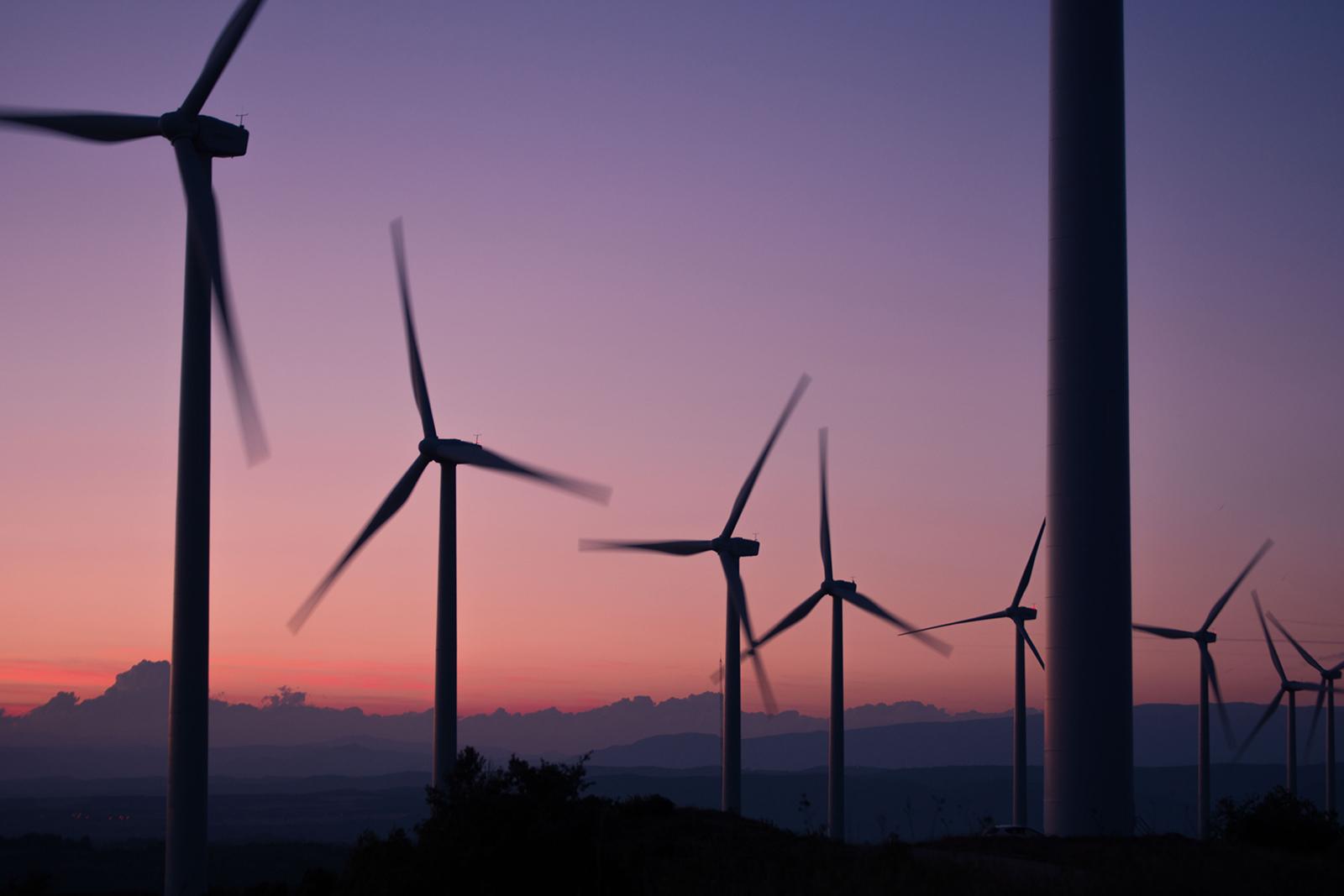 Faire de la transition énergétique une priorité nationale.